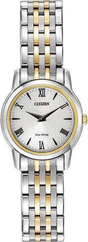 Citizen Watch Eco Drive Ladies Stiletto