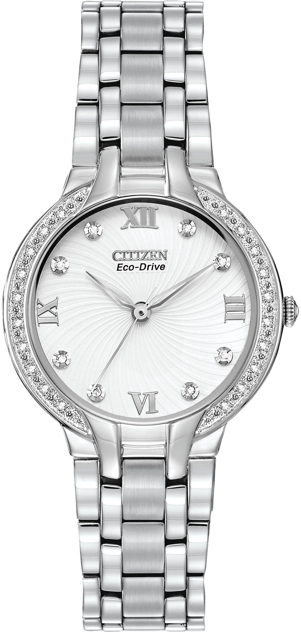 Citizen Watch Eco Drive Ladies Bella