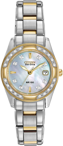 Citizen Watch Eco Drive Ladies Regent