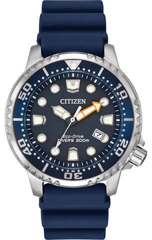 Citizen Watch Eco Drive Divers WR200