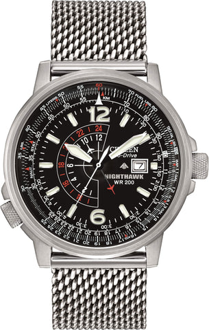 Citizen Watch Eco Drive Navihawk WR200