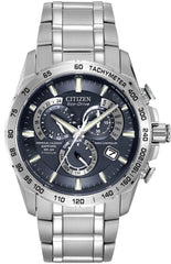 Citizen Watch Eco Drive Perpetual Chrono A.T
