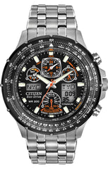 Citizen Watch Eco Drive Skyhawk A.T WR200