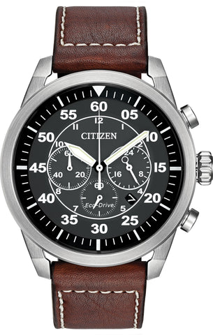 Citizen Watch Eco Drive WR100