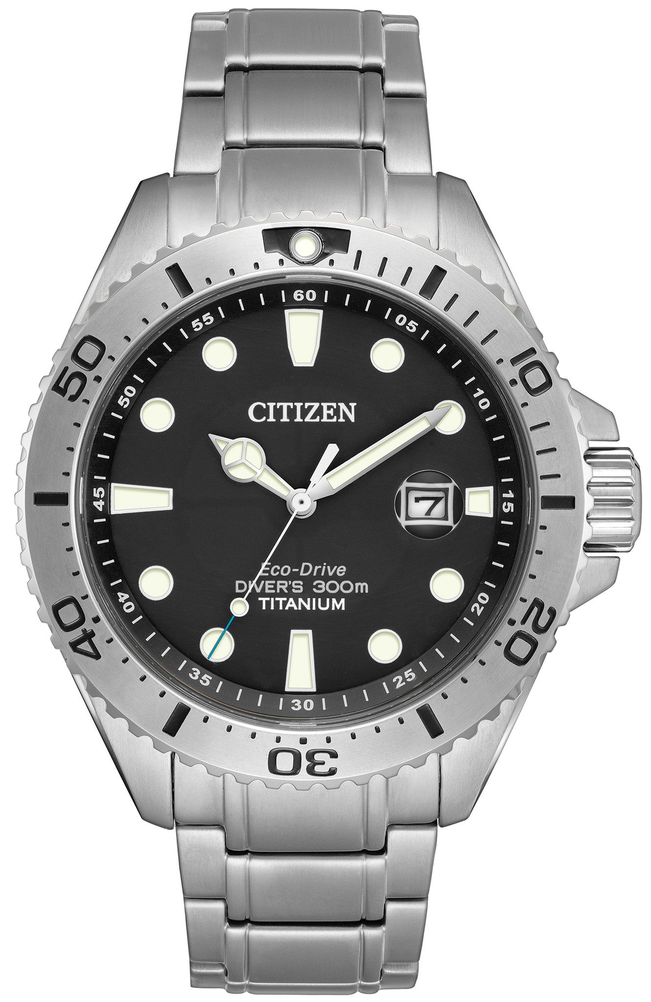 Citizen Watch Royal Marines Commando Limited Edition