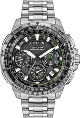 Citizen Watch Eco Drive Promaster Navihawk