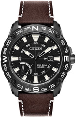 Citizen Watch Eco Drive Sport Mens
