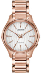 Citizen Watch Eco Drive Modena Ladies