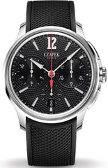 Czapek Watch Faubourg De Cracovie Black Knight Titanium