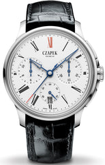 Czapek Watch Faubourg De Cracovie Grand Feu Limited Edition