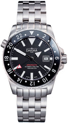 Davosa Watch Argonautic Dual Time Diver