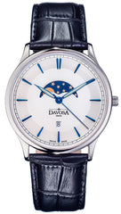 Davosa Watch Flatline Moonphase