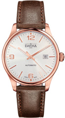 Davosa Watch Classic Gold PVD