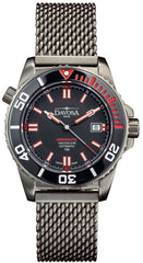 Davosa Watch Argonautic Diver Lumis