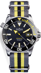 Davosa Watch Argonautic Diver With Helium Valve