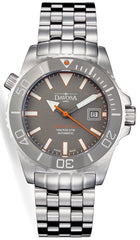 Davosa Watch Argonautic BG Grey Mens