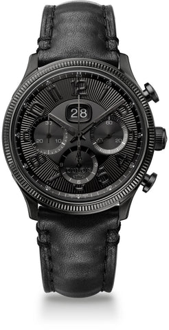 DuBois et fils Watch DBF001-03 Chronograph Big Date Limited Edition