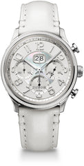 DuBois et fils Watch DBF001-04 Chronograph Big Date Limited Edition