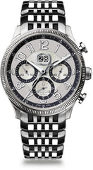 DuBois et fils Watch DBF001-08 Chronograph Big Date Limited Edition