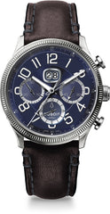 DuBois et fils Watch DBF001-09 Chronograph Big Date Limited Edition