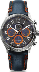 DuBois et fils Watch DBF001-10 Chronograph Big Date Limited Edition