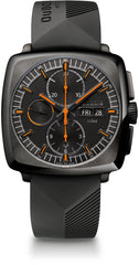 DuBois et fils Watch DBF002-03 Chronograph Limited Edition