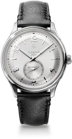 DuBois et fils Watch DBF003-01 2 Hands and Small Seconds Limited Edition