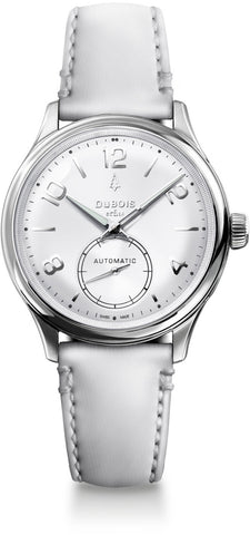 DuBois et fils Watch DBF003-04 2 Hands and Small Seconds Limited Edition