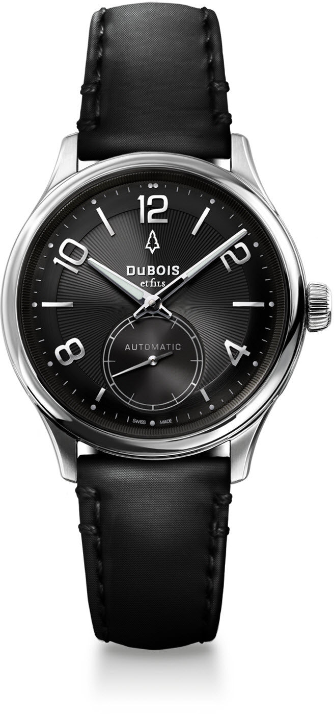 DuBois et fils Watch DBF003-05 2 Hands and Small Seconds Limited Edition