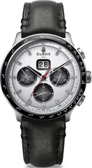 DuBois et fils Watch Chronograph Big Date Limited Edition