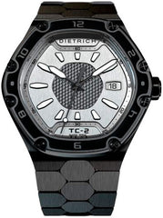 Dietrich Watch TC-2 Numbers Silver Pre-Order