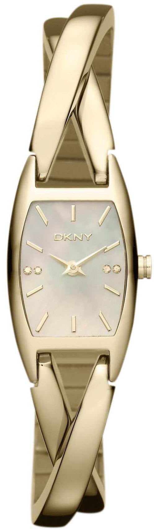 DKNY Watch Crosby Ladies D
