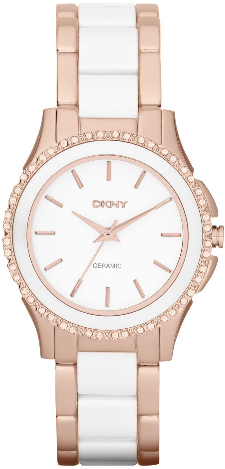 DKNY Watch Westside Ladies