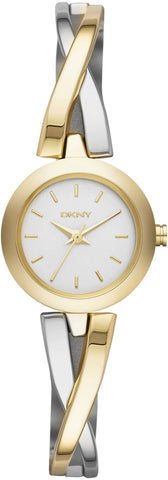 DKNY Watch Crosswalk