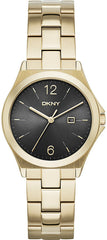 DKNY Watch Parsons Ladies