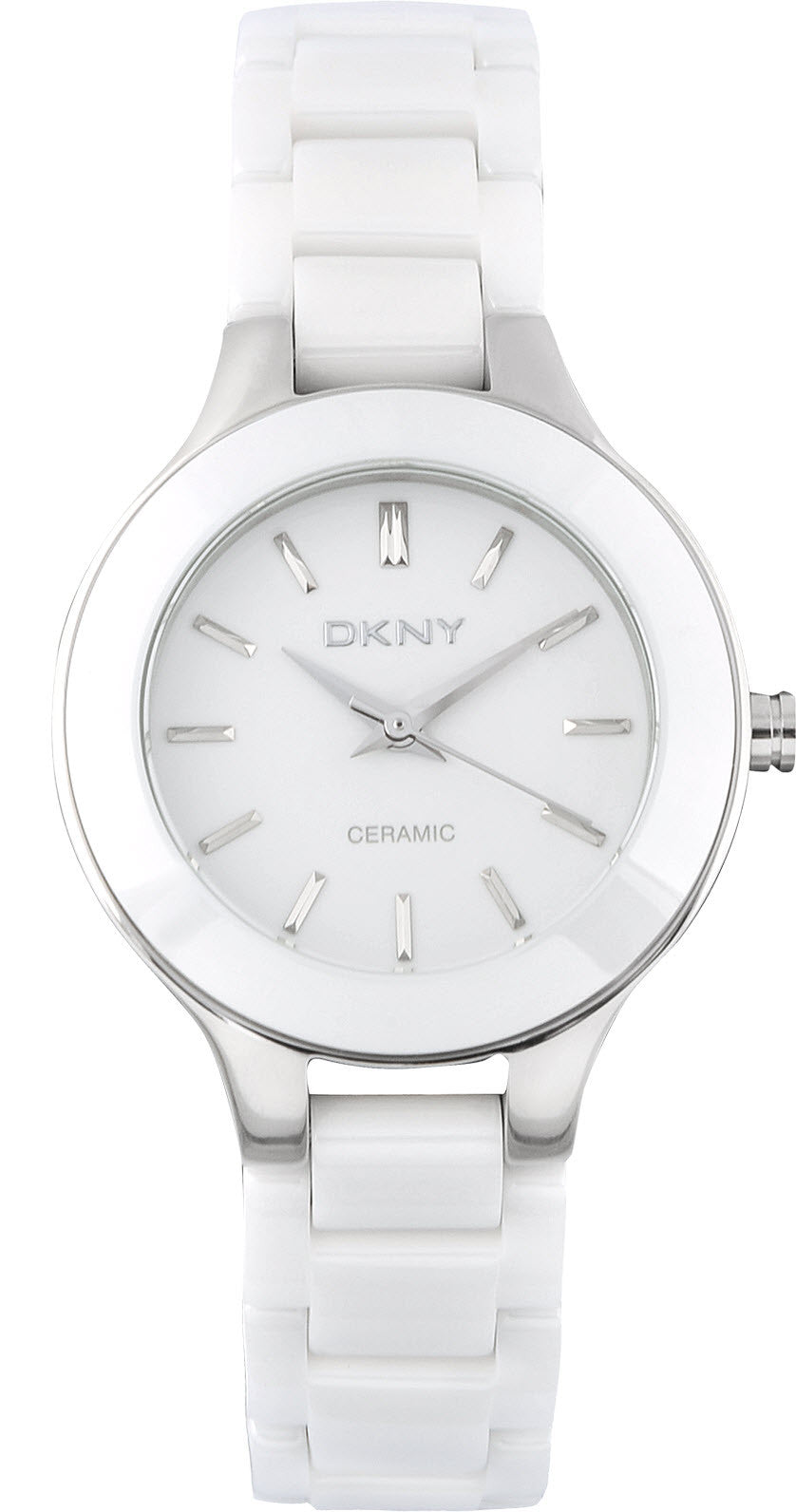 DKNY Watch Ceramic D