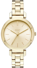 DKNY Watch Ellington Ladies D
