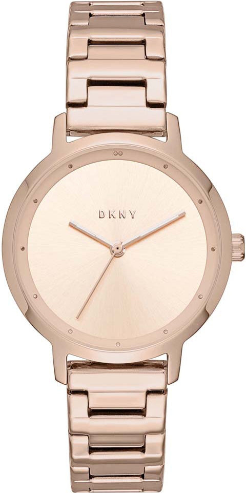 DKNY Watch The Modernist Ladies