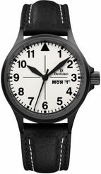 Damasko DA 37 & 373 Watches | Official UK Stockist Jura