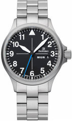 Damasko Watch DA 38 Steel