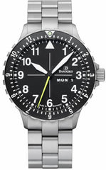 Damasko Watch DA 46 Steel