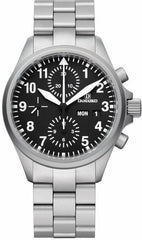 Damasko Watch DC 56 Steel