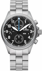 Damasko Watch DC 58 Steel