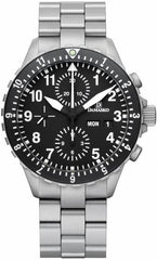 Damasko Watch DC 66 Steel