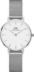 Daniel Wellington Watch Petite Sterling 28mm