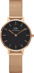 Daniel Wellington Watch Petite Melrose 28mm