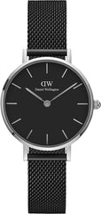 Daniel Wellington Watch Petite Ashfield 28mm