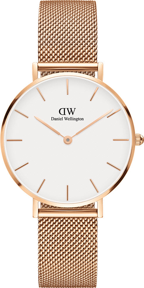 Daniel Wellington Watch Petite Melrose