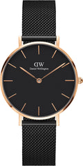 Daniel Wellington Watch Petite Ashfield 32mm