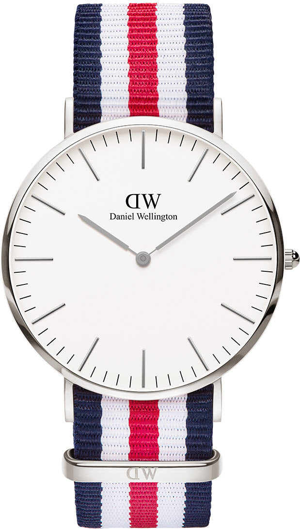 Daniel Wellington Watch Classic Canterbury 40mm